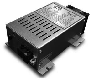 Iota Dls 15 Solar Battery Charger Converter 15 Amp 12 Vdc