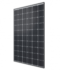 HSQ-310M-BLK Hanwha 310 Watt 60Cell Solar Panel Black Frame