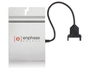 Enphase Grid Tie Micro Inverter Systems