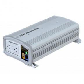 24V Pure Sine Wave Inverter Charger KISAE