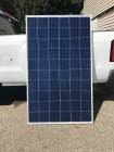 Solar Panel 275 Watt 60 Cell POLY