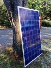 HES-260-60PV-MC Solar Panel 260W Poly