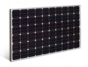 340W solar panel for solar electric systems off grid and grid tie