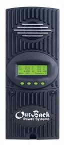 FlexMax Solar MPPT Controller 60A and 80A models