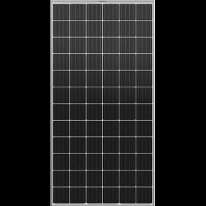 Solar Panel 370 Watt Silver Frame 72 Cell
