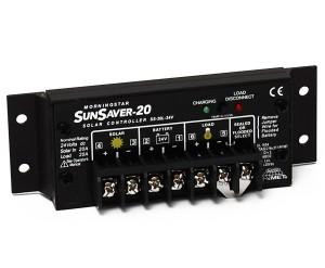 SS-20L SunSaver 20A Solar controller