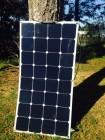 FLEX-80 Semi Flexible 80 Watt Solar Panel
