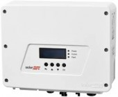 Solar Panel Electric Grid Tie Inverter Solar Edge SE-6000H-US-NNU