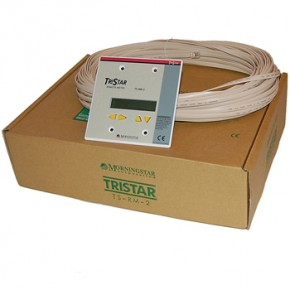 TS-RM2 Tristar Morningstar Remote Meter 2