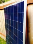260 Watt Solar Panel RV Kit with MPPT Solar Contoller and Remote Display