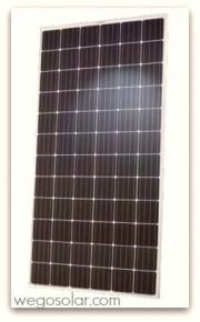 365W Mono Solar Panel