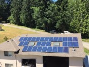GT-SOLAREDGE-8.9KW Solar Grid-Tie System 28 x 320W Solar Panels