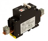 MNEPV-80 DC Din Rail Mount Breakers 80A 150V