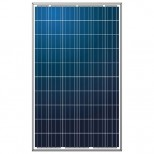 HES 305P High quality Solar Panel 305 Watt 72 cell reliable output covered weatherproof module