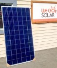 HES-320-72PV-MC Solar Panel 320W Poly
