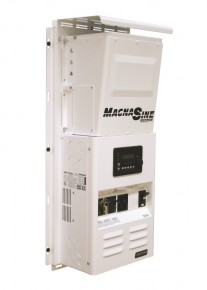 Mmp Ms4448pae Pre Wired Magnum Power Center 4400w 48vdc