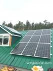 Solar Panel Grid Tie Install