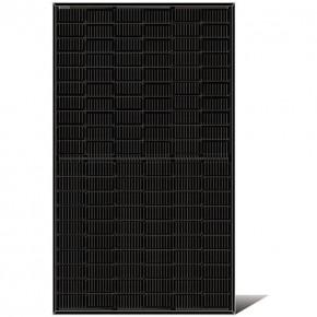 Solar Panel Longi 360W Black 35MM Frame