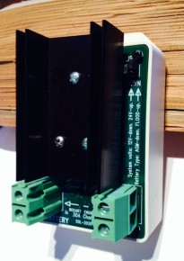 SC-2030 Solar Charge Controller Regulator 30A PWM