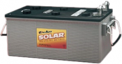 Deka 8A27 Absorbed Glass Matt 92 AHr Solar Battery