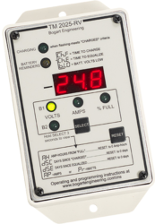 TriMetric Battery Monitor Canada