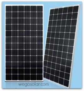 Solar Panel 340W Mono 72Cell Hansol