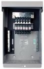MNPV6-DISCO Solar Combiner Box