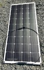 FLEX-100 Solar Panel 100W Flexible