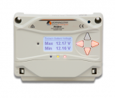 Morningstar ProStar 30A Solar Controller PWM with display will work 12VDC or 24VDC not both