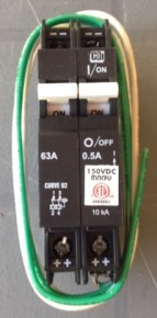 MNDC-GFP63 - Midnite Solar Ground Fault Protection 63A DC