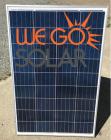 RV100-SS6 Solar Panel 100W RV Kit with 6A 12VDC PWM Solar Controller
