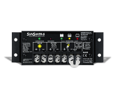SS-6L, Low Voltage Disconnect, SunSaver 6L, Morningstar