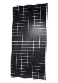 Solar Panel 385W Mono Silver Frame