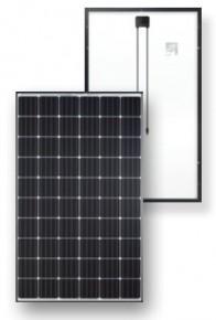 Solar Panel 305 Watt Black Framed 60 Cell