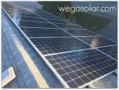 SOLAR PANEL GRID TIE SYSTEM 7.5KW