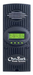 Outback Power FlexMax 60A Solar Mppt Controller