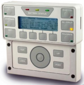 Outback MATE3 Systems controller