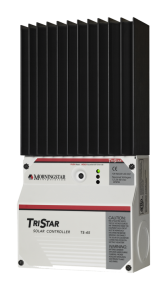 Morningstar TS-45 PWM Solar Controller
