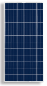 Solar Panel 72Cell 320W Poly HES