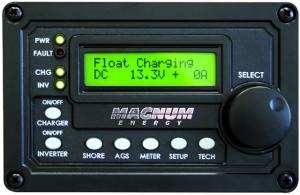 Magnum ME-ARC50 Advanced Inverter Remote for Magnum inverters