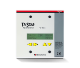Morningstar TriStar TS-RM2 Remote for Solar Controller with digital display