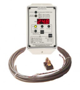 TriMetric Battery Monitor KIT includes TM-2030RV, Shunt SH-500 and 20; wiring harness
