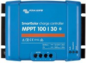 Victron Smart Solar MPPT Controller 100/30A