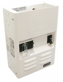 Magnum MMP250-30D Panel Disconnect with 250 A main breaker and Shunt