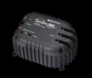 Morningstar Pure Sine Wave Inverter 300W 12VDC