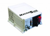 Magnum MS2812 Pure Sine Wave inverter with built in battery charger