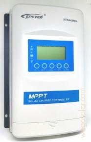 EPS solar mppt controller 40A EPSolar XTRA-N series - XTRA4210N