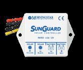 Sun guard 4.5A Solar Controller regulator Morningstar