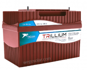 Lithium Iron Phosphate 12V Battery 110A