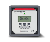 Morningstar RM-1 Remote Meter Display with 50' cable for SunSaver SS-MPPT-15L solar controller